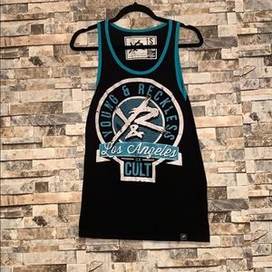 Young & Reckless Tank Top